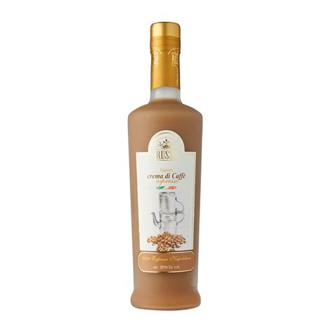 Sambuca liqueur, coffee, creamy liquor on a black wooden background. Russo Coffee Cream Liqueur   RedMart   Coffee cream, Cream liqueur