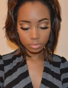makeup artist light quot everyday quot foundation routine for brown skin women