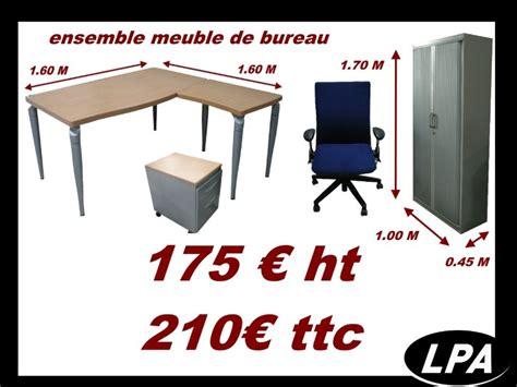 ensemble de bureau design mobilier bureau discount maison design wiblia com