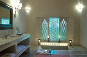 deco salle de bain orientale With deco salle de bain orientale