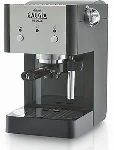 Kaffeevollautomat Bei Amazon : k chenelektronik von gaggia und andere k chenausstattung ~ Michelbontemps.com Haus und Dekorationen