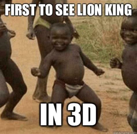 Black African Kid Dancing Meme - image 209915 third world success know your meme