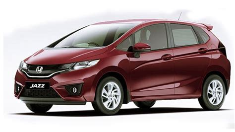 Honda Jazz Photo by Honda Jazz 2017 New Colours Images Photos Wallpaper