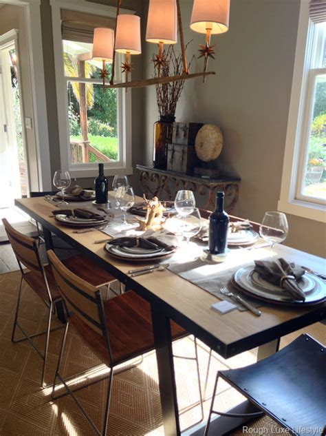 2014 Napa Valley Showhouse Farmhouse by Luxe Trad Home Napa Valley Show House Tour Part One