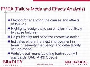 PPT - FMEA PowerPoint Presentation - ID:919218