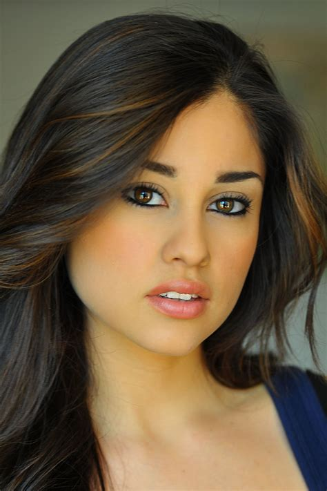 fosters yvette monreal recurring role season