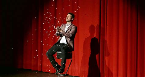 Magic Show: Christmas Tricks   Museums and Galleries Edinburgh