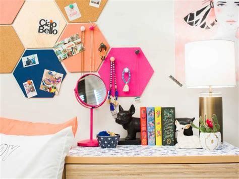 Back To School Organization Tips & Dorm Room Decorating