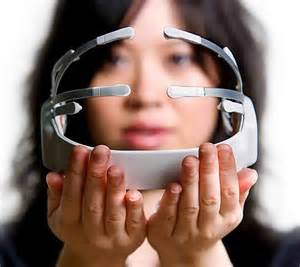 Electronic Mind Control Device