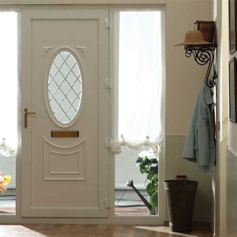 upvc front doors entrance doors inspire