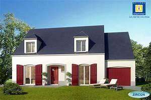 constructeur maison ile de france maison individuelle ile With maison individuelle ile de france