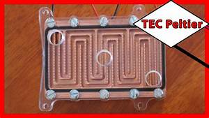 U26a1 Ufe0f Thermoelectric Cooler  Tec  Peltier Water Block For