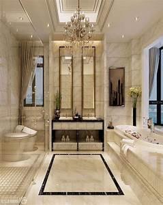 65, Elegant, Master, Bathroom, Design, Ideas, For, Amazing, Homes