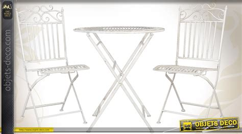 table ronde avec chaise stunning salon de jardin avec table ronde pictures