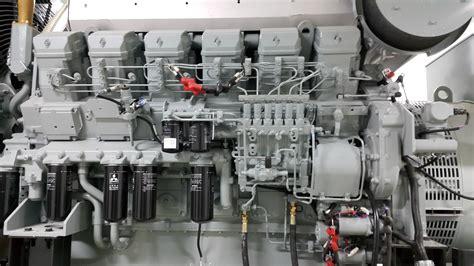 Marin Mitsubishi by Mitsubishi Marine Engine S12r Pta Tradekorea