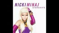 Nicki Minaj - Starships [CLEAN] - YouTube