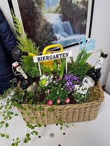 Geschenke Zum Richtfest Ideen : geldgeschenk biergarten geschenkideen geschenke geburtstag und geld ~ Frokenaadalensverden.com Haus und Dekorationen
