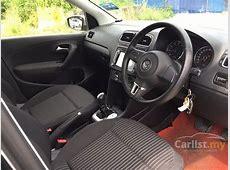 Volkswagen Polo 2012 16 in Selangor Automatic Sedan