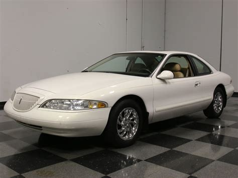 how things work cars 1998 lincoln mark viii lane departure warning 1998 lincoln mark viii streetside classics the nation s trusted classic car consignment dealer