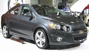 Chevrolet Sonic Wikipédia