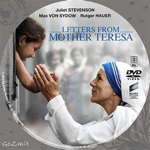 coversboxsk the letters letters from mother teresa With letters from mother teresa dvd