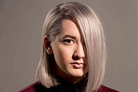 trendlet gray hair