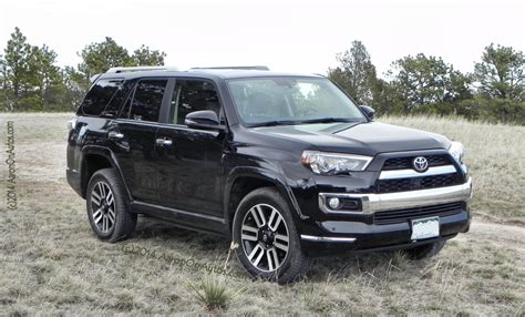 toyota 4runner 2014 toyota 4runner limited a square peg in a round hole