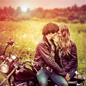 motorcycle couple portraits - Google Search   Photography ...