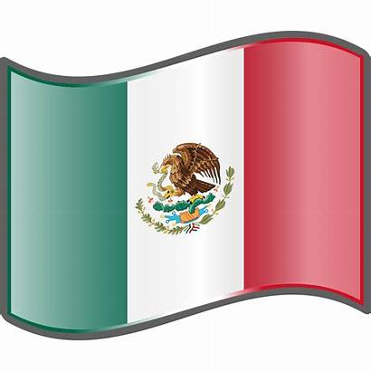 Svg Mexico Flag Nuvola Pixels Wikimedia Commons