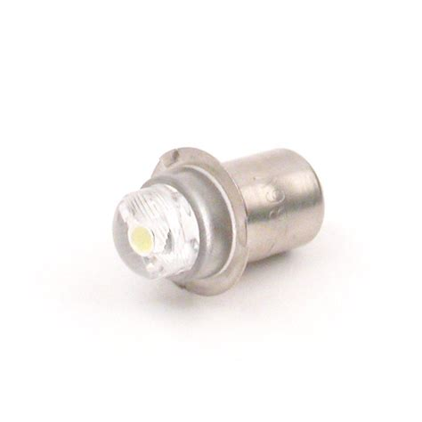 dorcy 41 1644 40 lumen 4 5 to 6 volt led replacement bulb