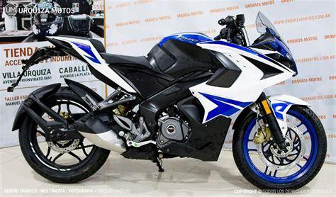 Bajaj Rouser by Bajaj Rouser Rs 200 Rs200 Nuevo Modelo 0km Promo