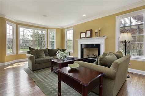 Beautiful Living Rooms with Earth Tones ? Page 4 of 6 ? Art of the Home