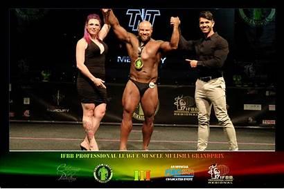 Heavyweight Bodybuilding Awards