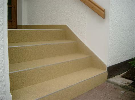 Pvc Boden Treppe Verlegen by Bodenbelag Auf Treppen Bodenleger