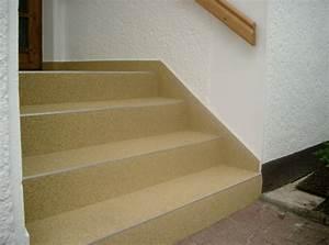 Teppich Auf Treppe Verlegen : bodenbelag auf treppen ~ Orissabook.com Haus und Dekorationen