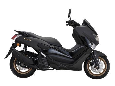 Yamaha Nmax 2018 Malaysia by Yamaha Nmax 155 Hitam Emas 2018 Malaysia 3 P7 Sekedar