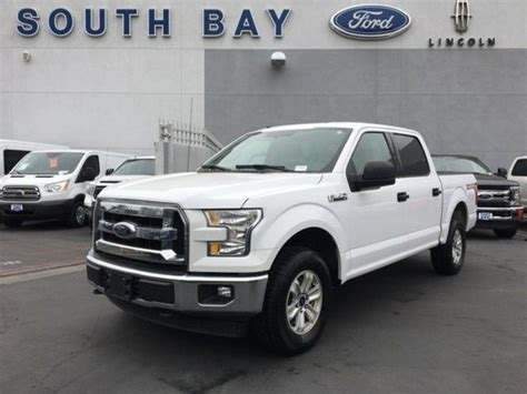 pre owned  ford   wd supercrew  xlt  sale