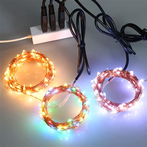 led string lights with remote mini usb remote control string lights free sle is