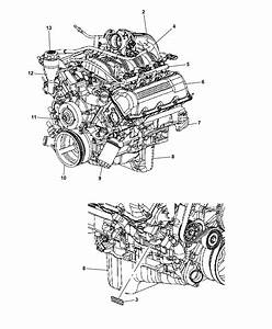 Dodge Ram 1500 47 Engine Diagram