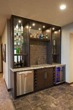 walk up bar cabinets basement bars basements and bar designs on pinterest