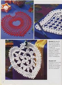 Crochet Heart Patterns  U22c6 Page 3 Of 7  U22c6 Crochet Kingdom  34 Free Crochet Patterns