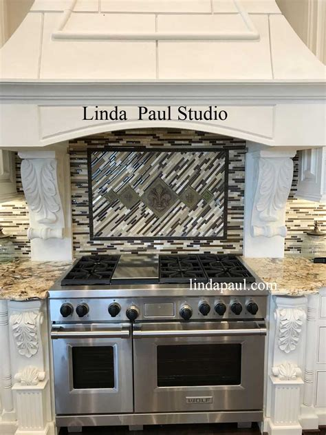 kitchen range backsplash kitchen backsplash ideas pictures and installations 2479