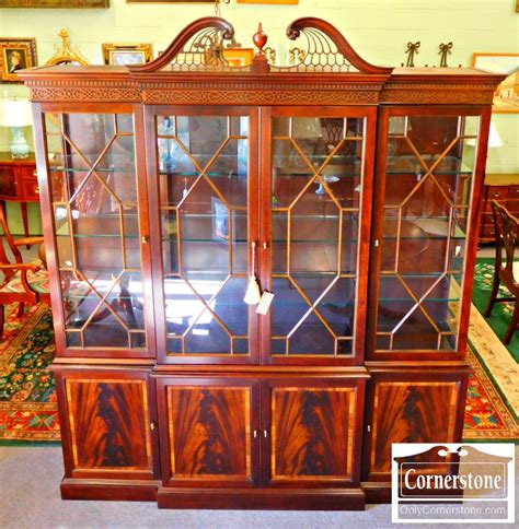 mahogany kitchen cabinet stickley furniture baltimore maryland furniture 3959