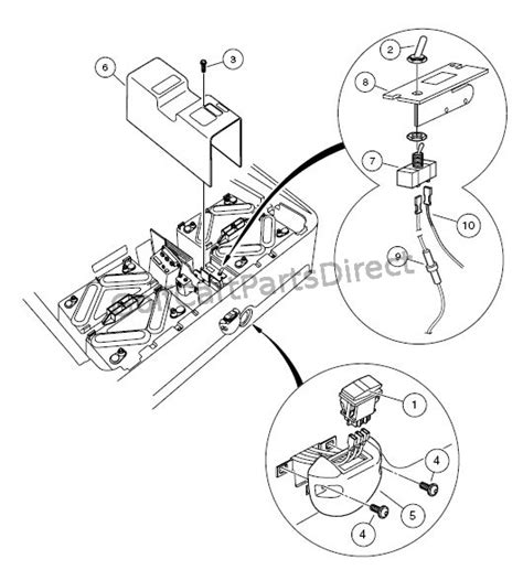 Club Car Forward Switch Wiring Diagram 48 Volt Battery by Towrun Switch Here Is A Wiring Diagram For 48 Volt Regen