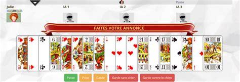 jeux de cuisine gratuit de papa louis jeu de tarot with jeux gratuits ligne