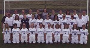 """2005-2006 Women's Soccer Team"" by Cedarville University"