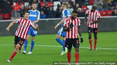 How is former Sunderland flop Jerome Sinclair faring in ...