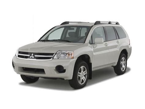 manual repair free 2006 mitsubishi endeavor interior lighting 2008 mitsubishi endeavor review ratings specs prices and photos the car connection