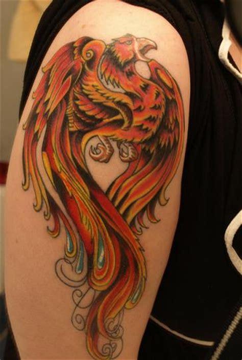 aiz tattoo gallery phoenix tattoos pics  meaning