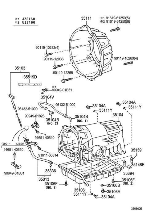 Toyota Corolla Plug Sub Assy Breather For
